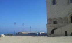 Trani, la Cattedrale sul mare