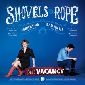 shovels&rope