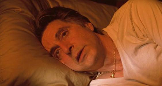 "Al Pacino in ""Insomnia"""