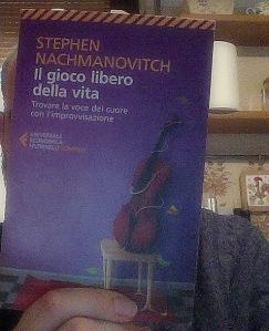 Stephen Nachmanovitch