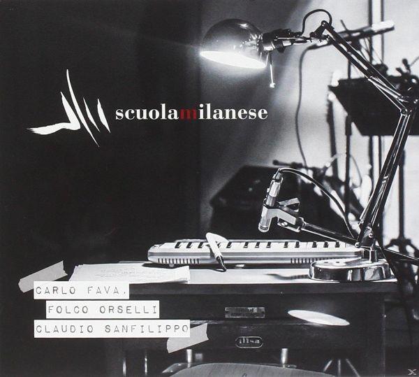 """""""Scuola Milanese"""": il cd"""