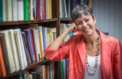 Laura Benedetti (foto da news-town.it)