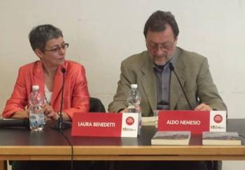 Al Salone del Libro, Torino. 14 maggio 2016.